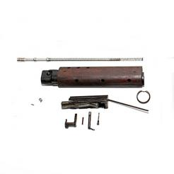 Australian L1A1 Spare Parts Kits with Barrel