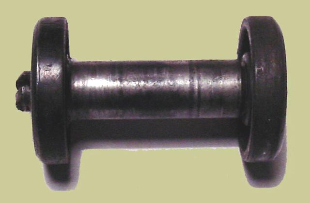 Pivot Pin Assembly : Fal pivot joint pin assembly used