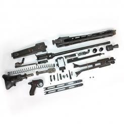 Yugo M53 (SARAC) Spare Parts Kits with Original Barrel
